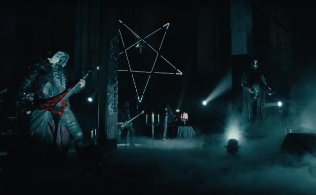 歐洲黑死金屬樂團精選-挑戰你的視覺與聽覺神經