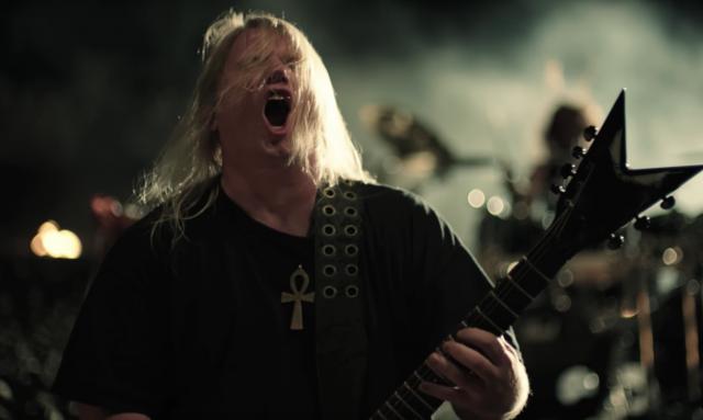 美式黑死金屬樂團精選-盡情發洩負能量!