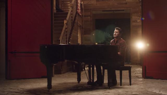 Luke Bryan -鄉村音樂中的溫暖聲線