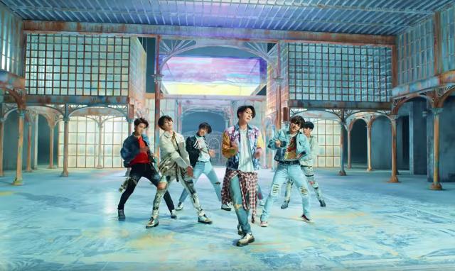 KKBOX 韓語單曲排行週榜 Top 100 ! (2018 即時榜持續更新)