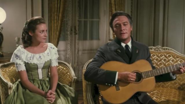 百老匯經典歌曲