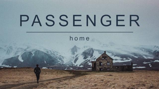 Passenger 精選 - 溫暖感人的療癒歌曲