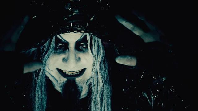 DIMMU BORGIR 來自挪威的交響黑金屬樂團