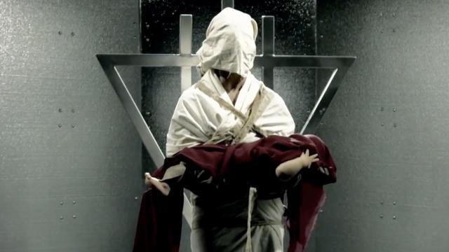 基督教重金屬樂團