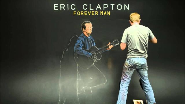 吉他之神 Eric Clapton 藍調精選
