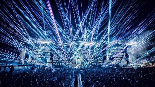 Ultra 超世代音樂節2019 Miami 現場表演影像釋出!