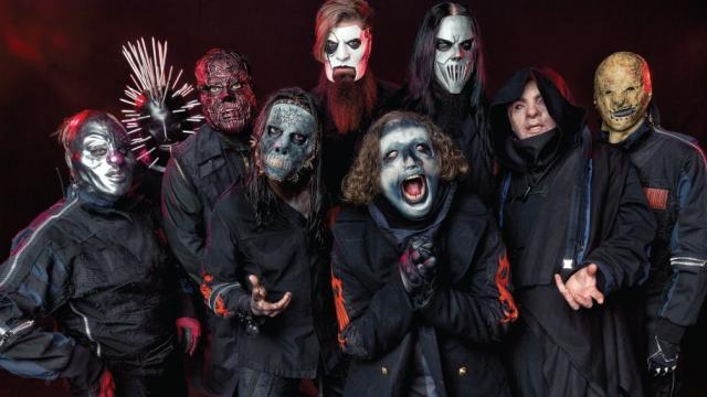 Slipknot《Birth Of The Cruel》對抗憂鬱,從殘酷中重生!(歌詞解析)