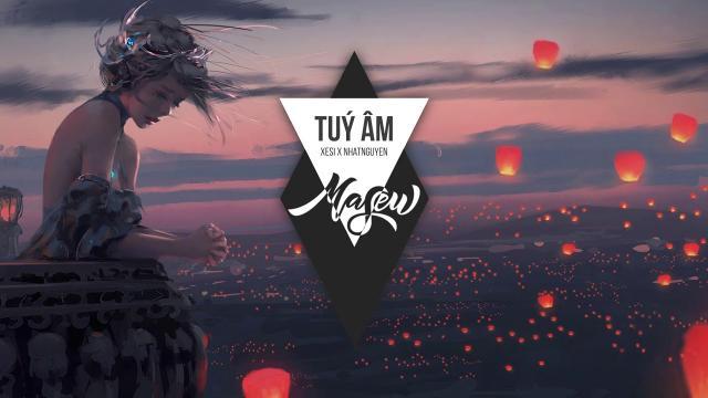 V.A nhạc EDM Việt Mix hay nhất nghe là nghiện 2018