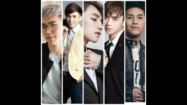 Top Hit |35 Top hits Ca sĩ Nam Vpop phần 1