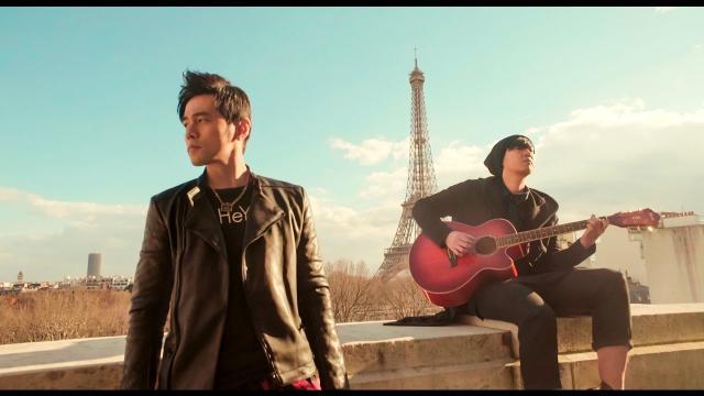 Jay Chou|  Bức tượng đài âm nhạc mang tên Châu Kiệt Luân