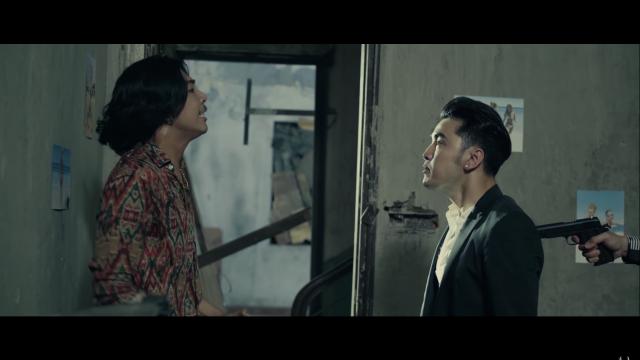 Phim ngắn - Ông Trùm Ưng hoàng Phúc