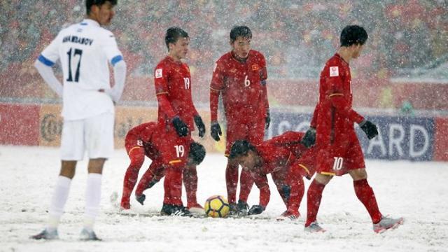 Tuyển tập nhạc cổ vũ Đội tuyển bóng đá VIỆT NAM