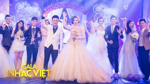 Gala Nhạc Việt 2 | Con Đường Tình Yêu