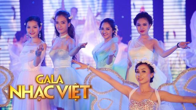 Gala Nhạc Việt 4 | Những Giấc Mơ Trở Về