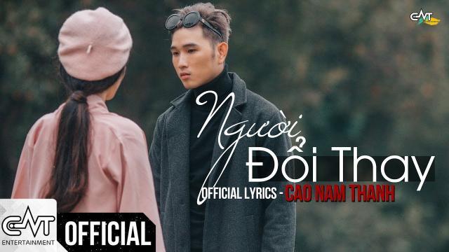 Cao Nam Thành |  Khi tình yêu rời xa, anh thì sao?