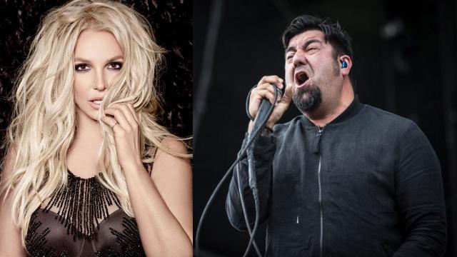 Britney Spears - Toxic Kết hợp nhạc heavy metal có thật sự ăn GƠ?