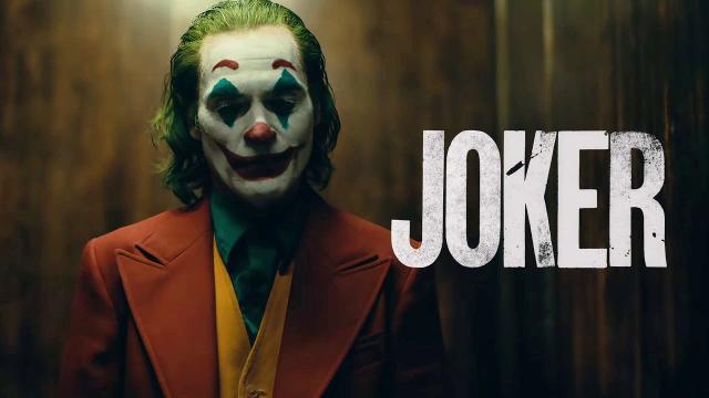Ost phim JOKER | cười thật nhiều có chắc sẽ vui hơn?