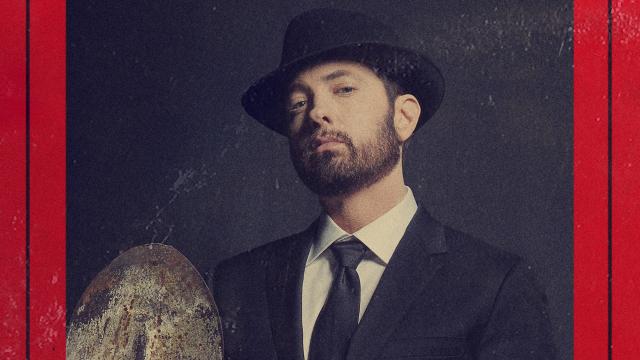 Eminem - Music To Be Murdered By | bất ngờ phát hành album mới