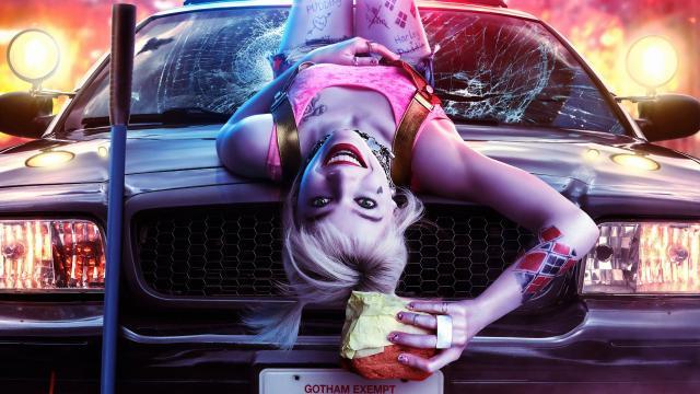 Album nhạc phim - Birds of Prey: Cuộc lột xác huy hoàng của Harley Quinn