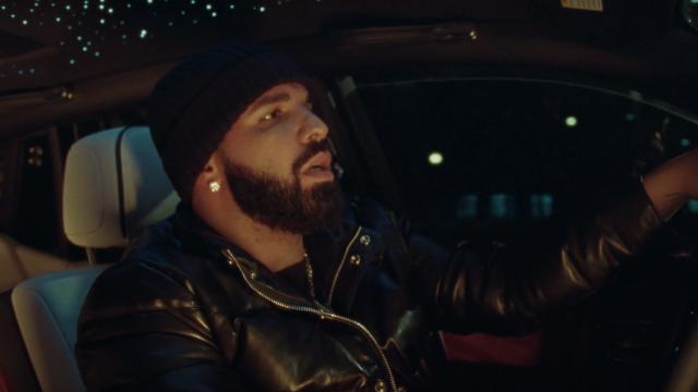 Rapper Drake - Song khúc mới nhất diễn tả nỗi cô độc trong đêm đen