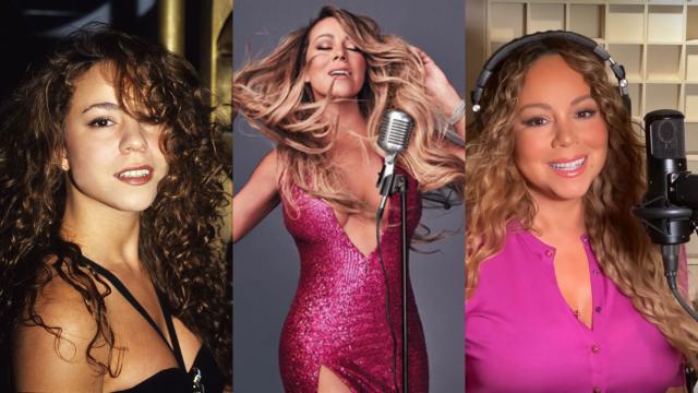 Mariah Carey- Hero |Thể hiện lòng thành kính trước những anh hùng chống đại dịch