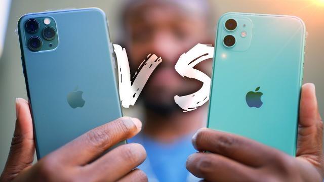iPhone 11 vs 11 Pro 缺點分析與理由