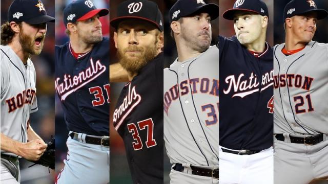 【MLB 世界大賽懶人包】賽前表現、回顧、分析