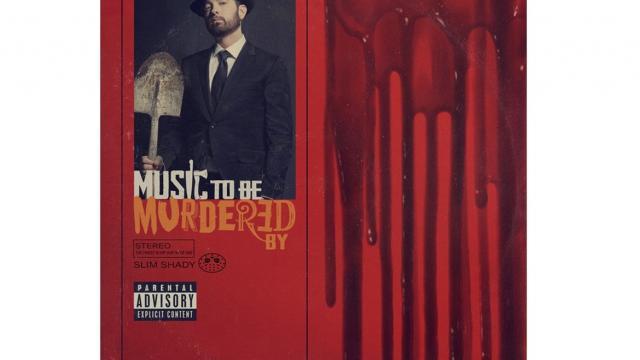 饒舌之神Eminem阿姆無預警發佈新專輯,其中一首歌的歌詞竟然提到台灣!