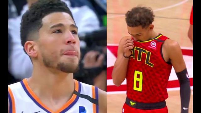 NBA球員和球隊對科比致敬片段