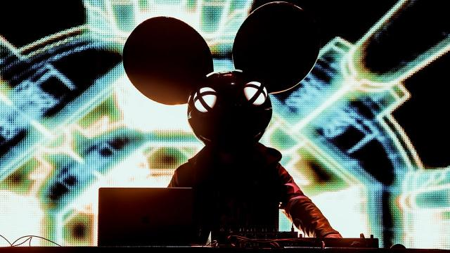 【EDM】電音界愛搞事?鼠爺 Deadmau5 techno