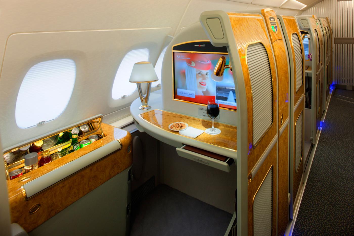 想要嗎?旅行必備指南-帶你體驗各個航空公司不一樣的座艙體驗趣~!