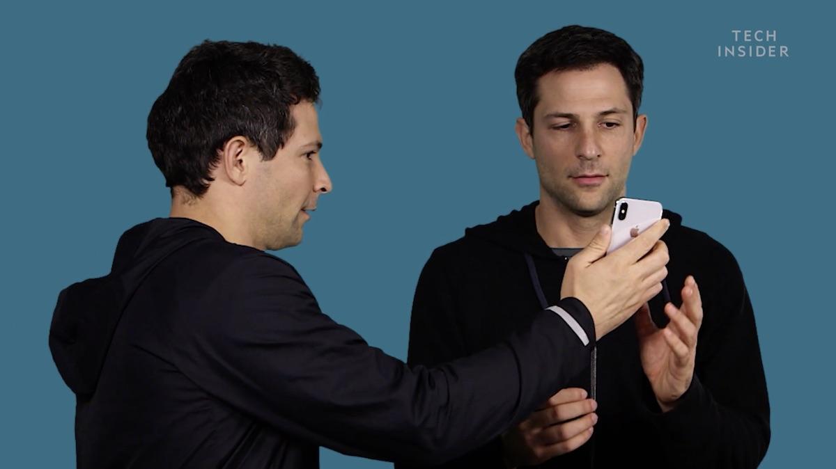 蘋果十年磨一劍的手機十大進化,討論最熱烈的臉部解鎖功能,在雙胞胎測試結果令人出乎意料!!