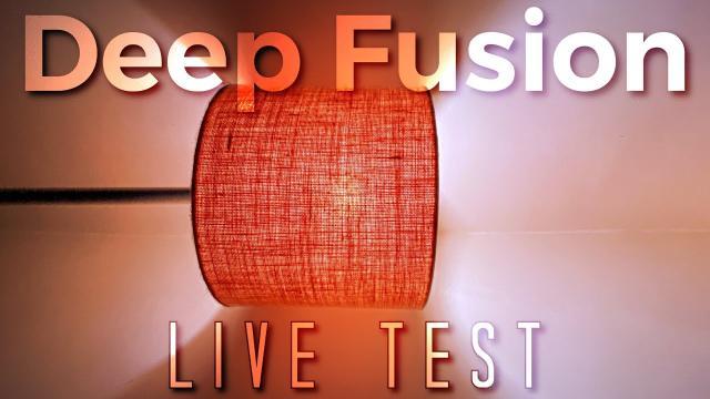 iPhone 11 Pro Max上的Deep Fusion測試,照片樣本以及你可能不知道的事情!
