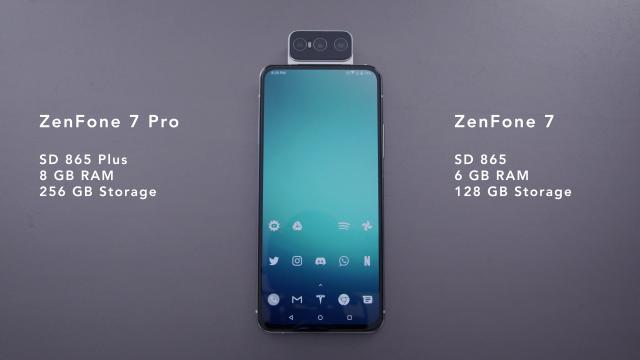 【3C開箱】全新華碩ZenFone 7 Pro |Dave Lee 中文