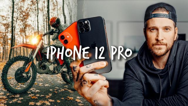 iPhone 12 Pro:相機測試!這是2020年最佳相機嗎?|中文解譯