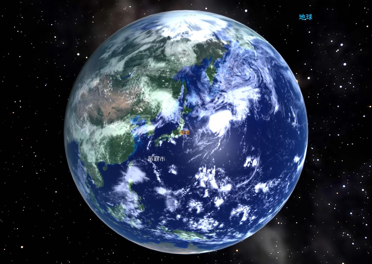 全球暖化議題