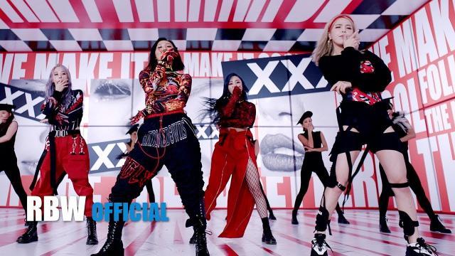 KKBOX 韓語單曲排行週榜 Top 50 !