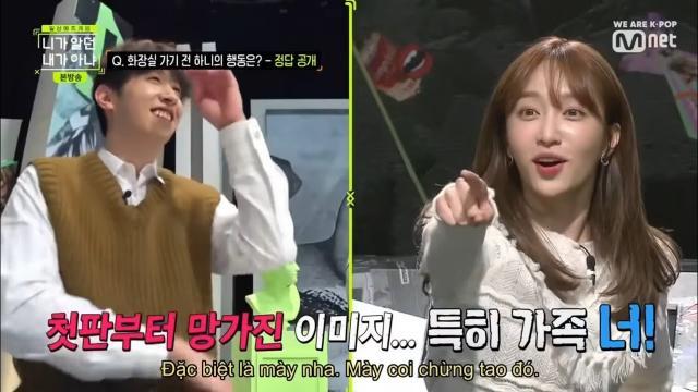 Hani EXID idol Hài kpop có một không hai