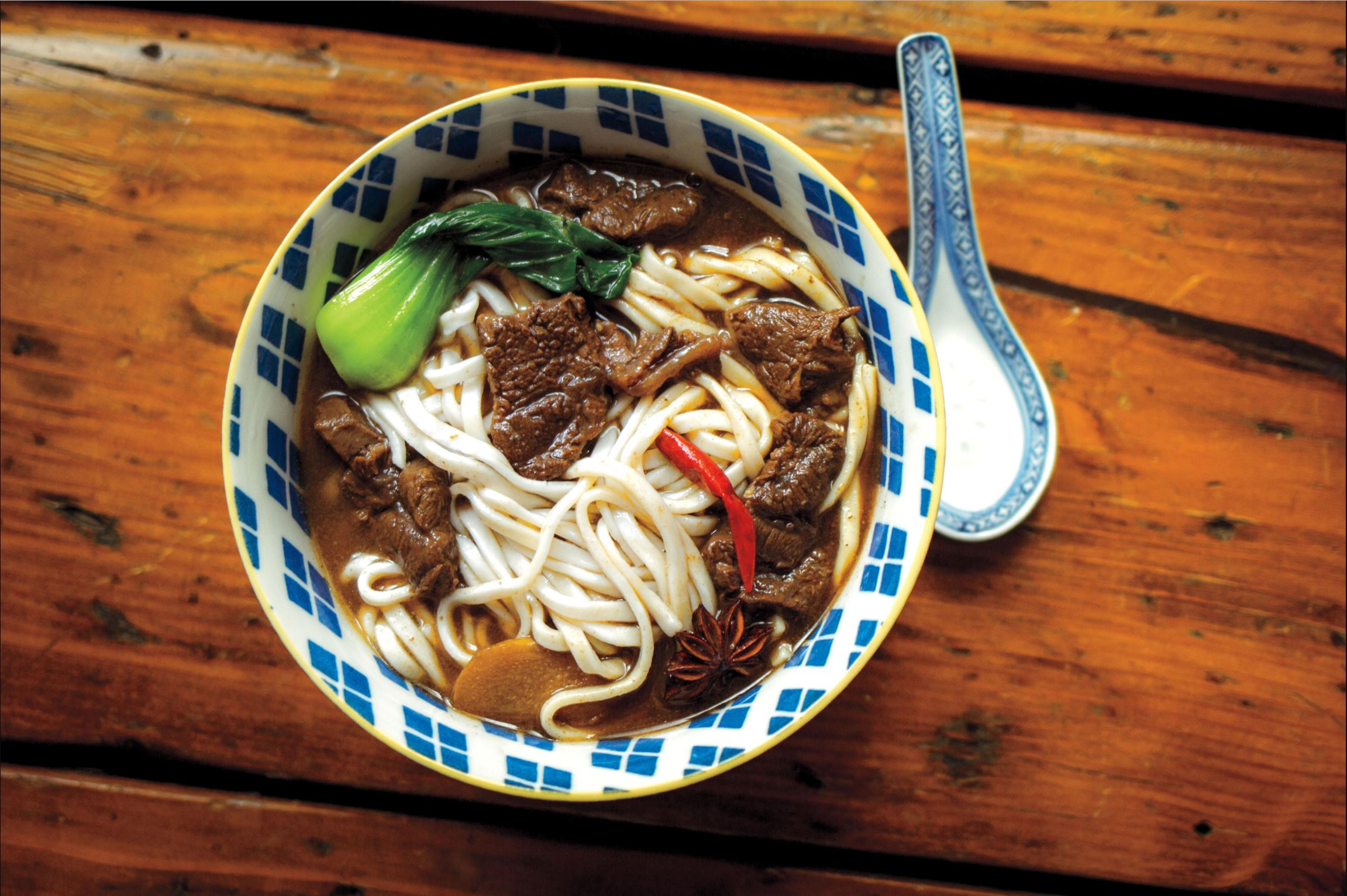 Taiwan, Kingdom of food