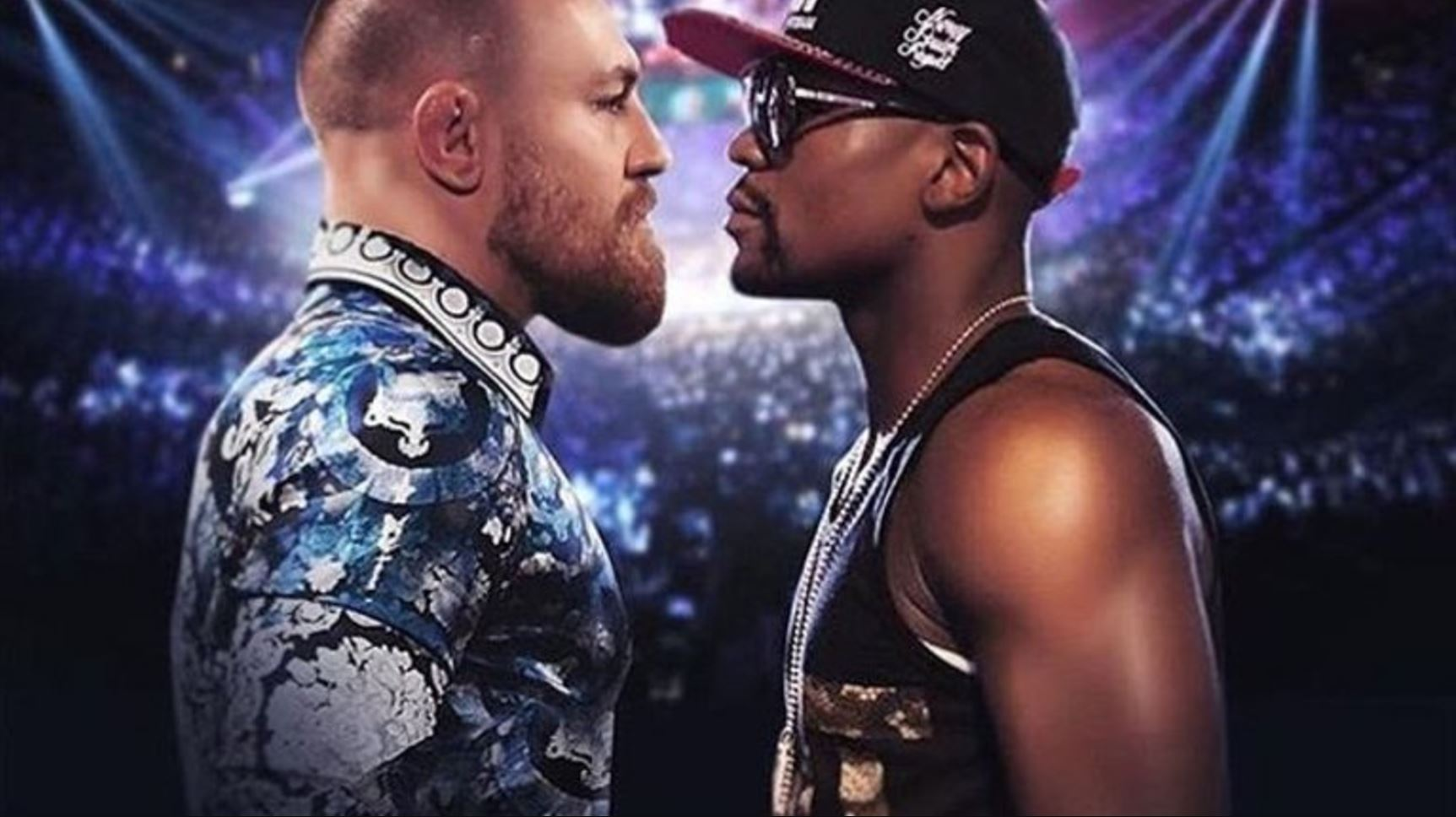 Conor McGregor V.S Floyd Mayweather: Who will Win?