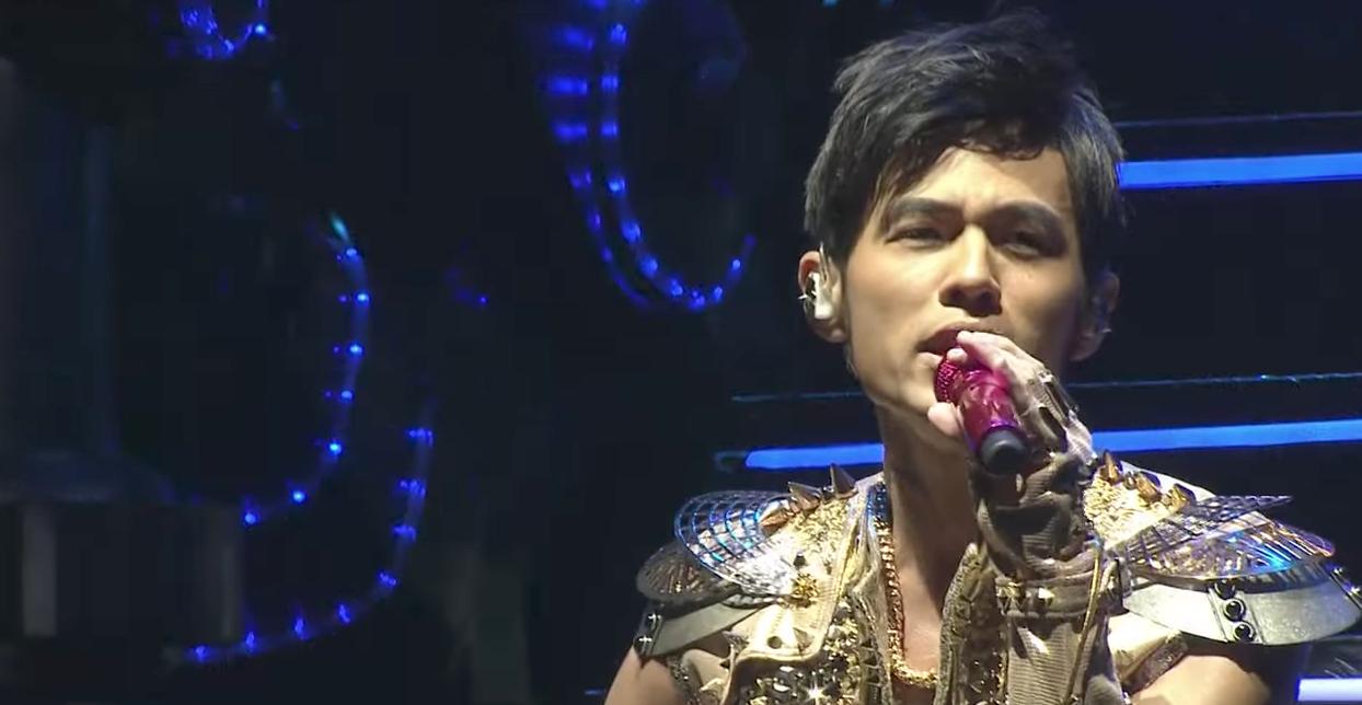 2013周杰倫-魔天倫世界巡回演唱會[完整版]