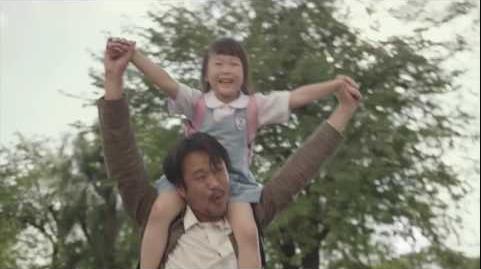 十大父愛催淚廣告 沒看過別說你懂爸爸的愛