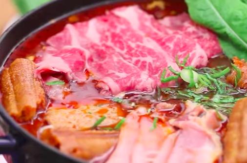 嘴饞隨時煮意|麻辣鍋、薑母鴨...火鍋湯底DIY~愛怎麼吃就怎麼吃!