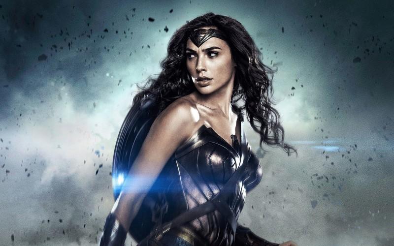 《神力女超人》最完美的英雄起源電影  北美首周票房1億美金