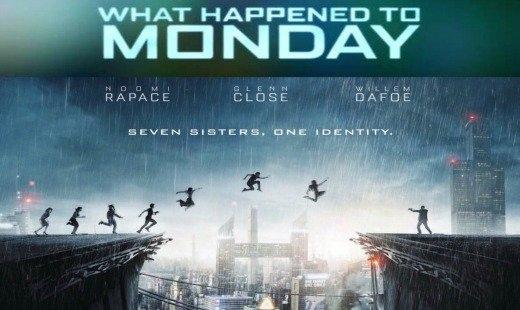 《獵殺星期一》對人性和親情的深度思考│電影心得