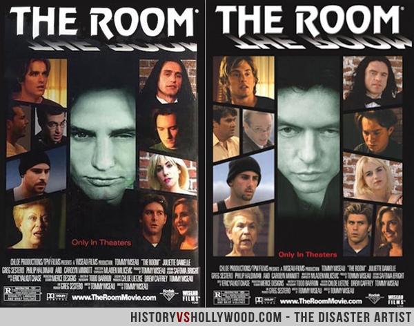 【大災難家】神還原一部沒有邏輯的奇耙電影「房間」