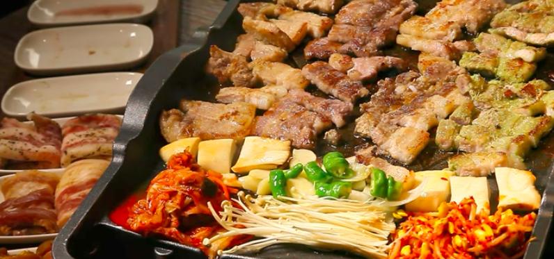【幹嘛出國?】最道地的韓式烤肉在台灣也吃得到!