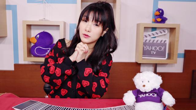 【塔羅診聊室XYahooTV】2019新年新希望|來抽一張牌吧!