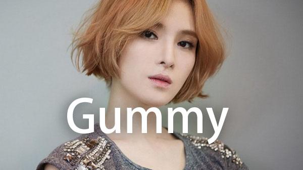 Gummy 精選