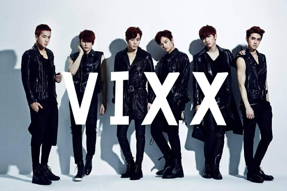 VIXX 精選